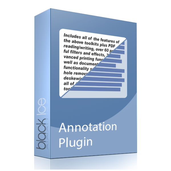 Annotation Plugin