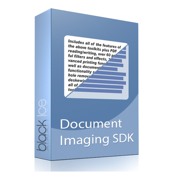 Document Imaging SDK