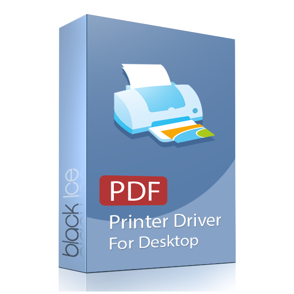 PDF Printer Driver