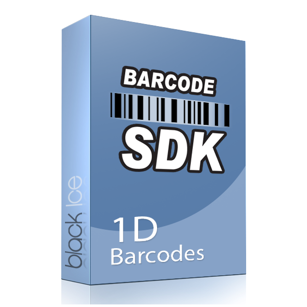 1D Barcode Read/Write