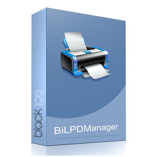 BILPDManager Subscription (25 Printers)